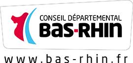 Logo Bas-Rhin