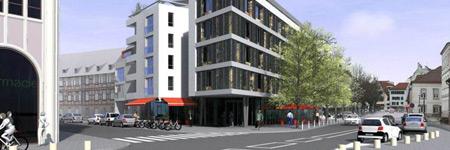 Logements pour jeunes actifs et tudiants strasbourg - Logement etudiant strasbourg meuble ...
