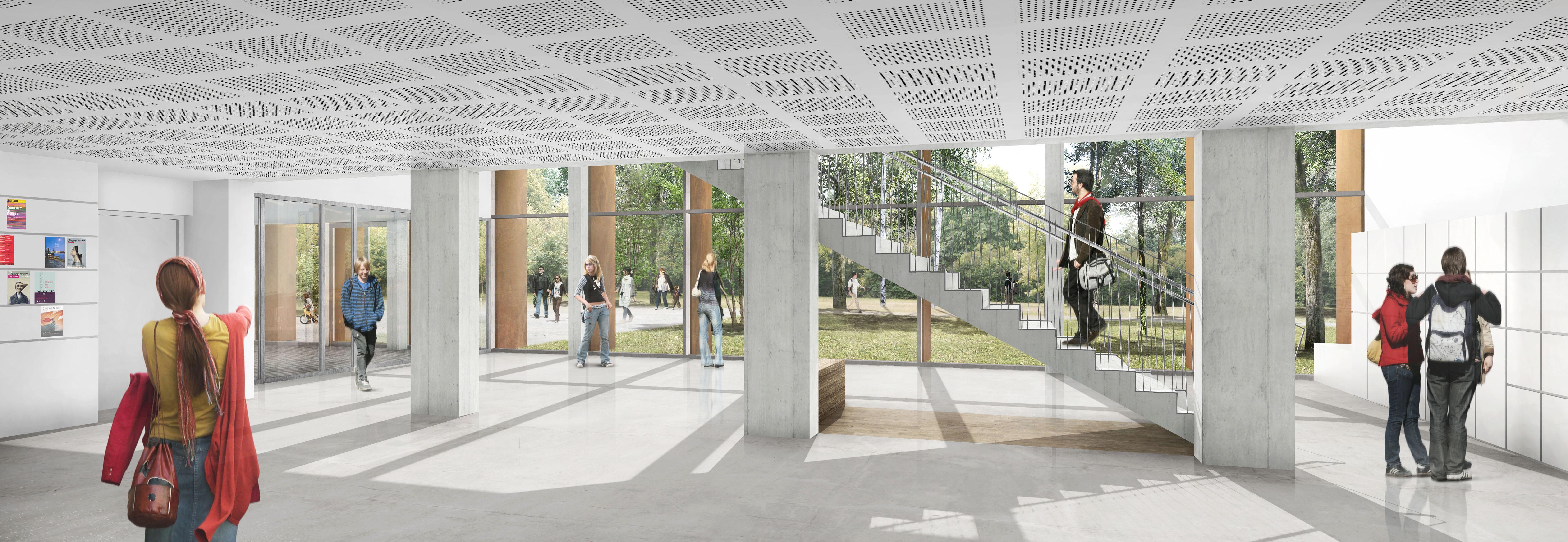 Haguenau : Alter&toit
