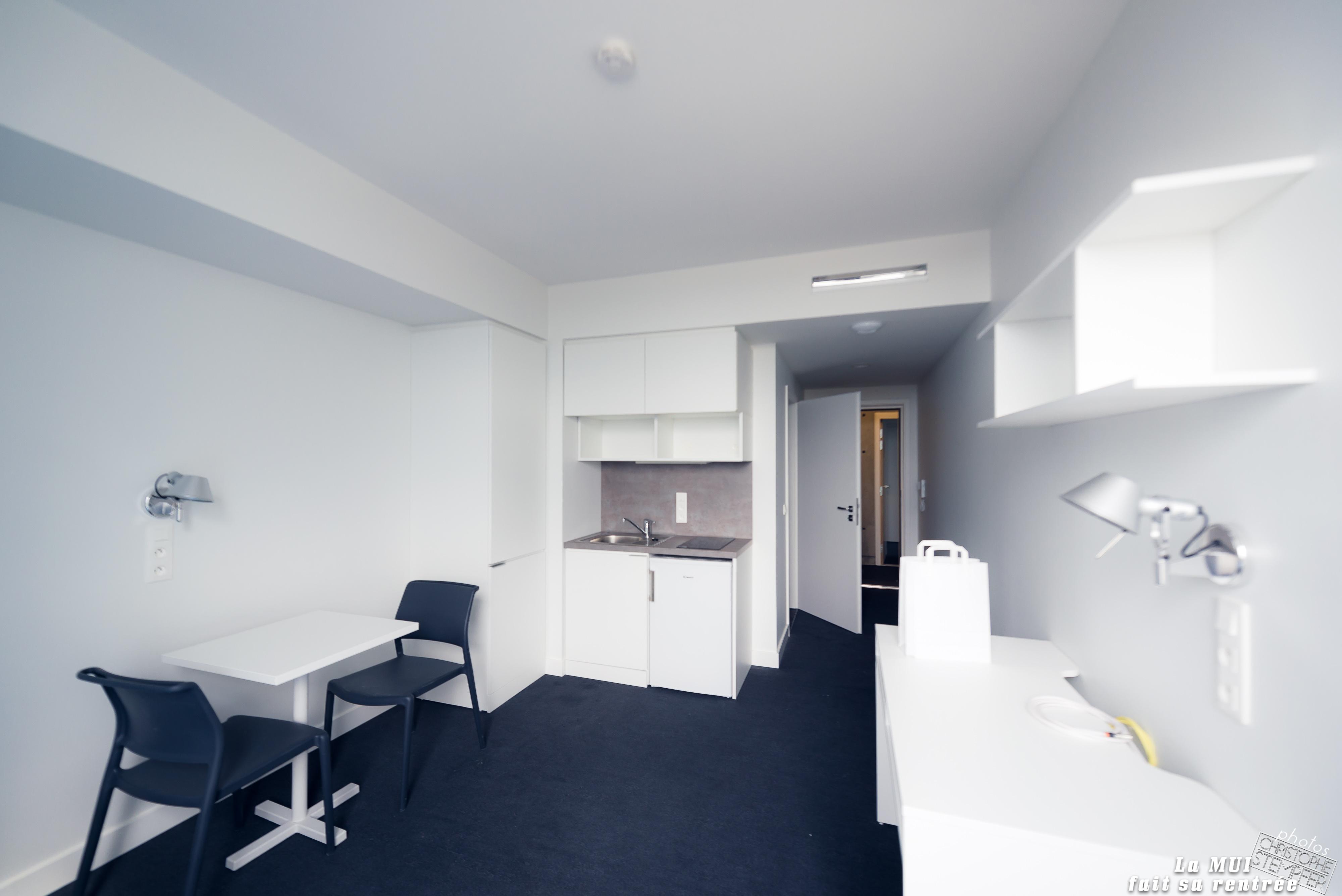 maison universitaire internationale amitel. Black Bedroom Furniture Sets. Home Design Ideas