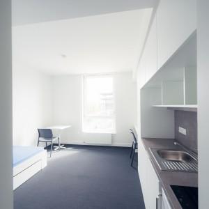 Studio Espace Supérieur  (soumis à condition de ressources) pour 1 personne