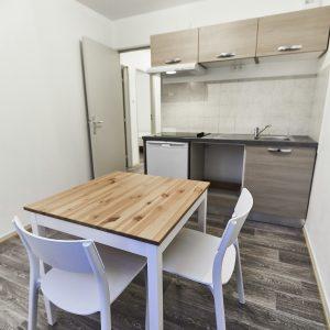 T2 Grand'Rue - 102 - meublé